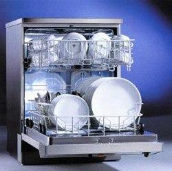 Установка встроенной посудомоечной машины. Ярославские сантехники.
