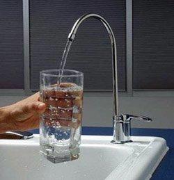 Установка фильтра очистки воды город Ярославль