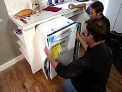 Установка посудомоечной машины в Ярославле
