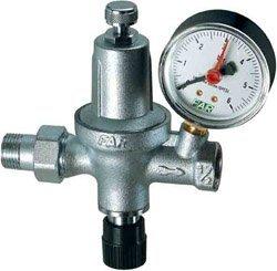 Установка редуктора давления воды в Ярославле, подключение регулятора давления воды в г.Ярославль
