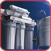Картинка. Установка фильтра очистки воды в квартире, коттедже или офисе в Ярославле
